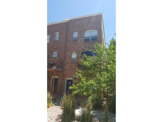 5428 Zephyr Court, Arvada, CO 80002 (#8762027) :: Ford and Associates