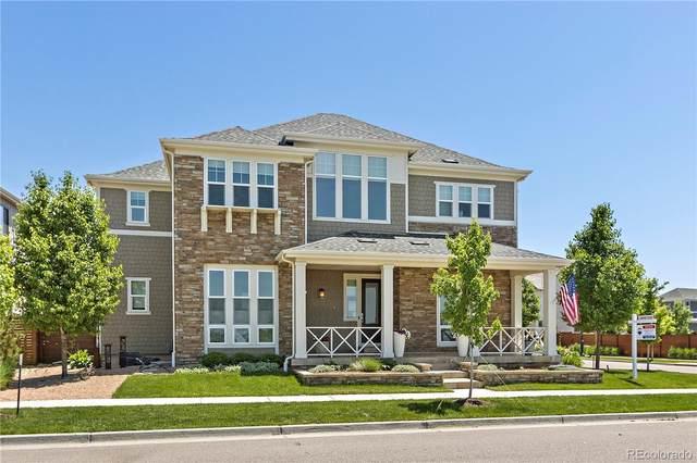 8652 E 53rd Avenue, Denver, CO 80238 (#8762075) :: Wisdom Real Estate