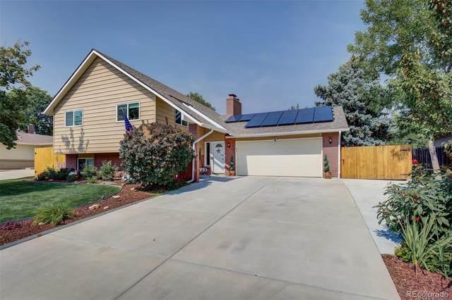 7923 W Quarto Avenue, Littleton, CO 80128 (#8762444) :: Symbio Denver