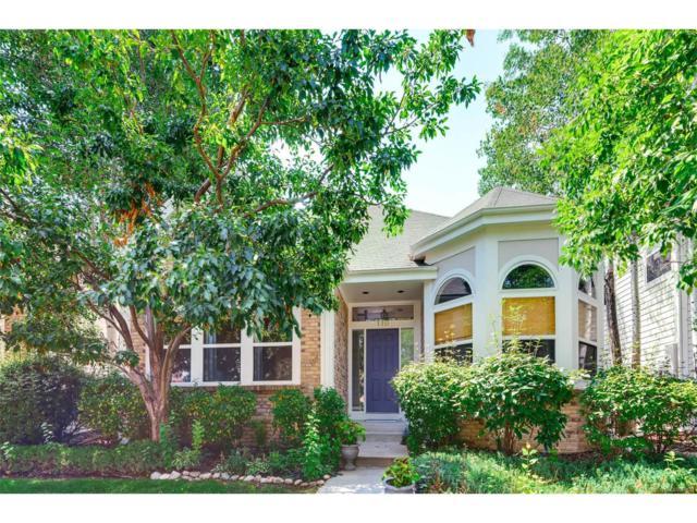 1011 S Valentia Street #110, Denver, CO 80247 (MLS #8762708) :: 8z Real Estate