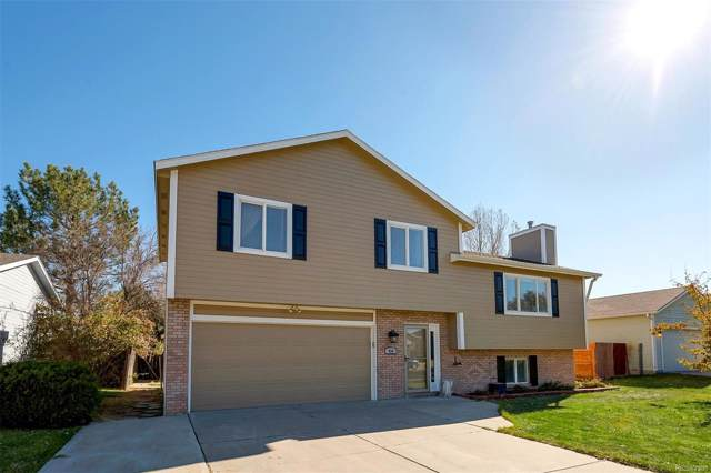 430 Gayle Street, Fort Morgan, CO 80701 (#8763194) :: The Heyl Group at Keller Williams