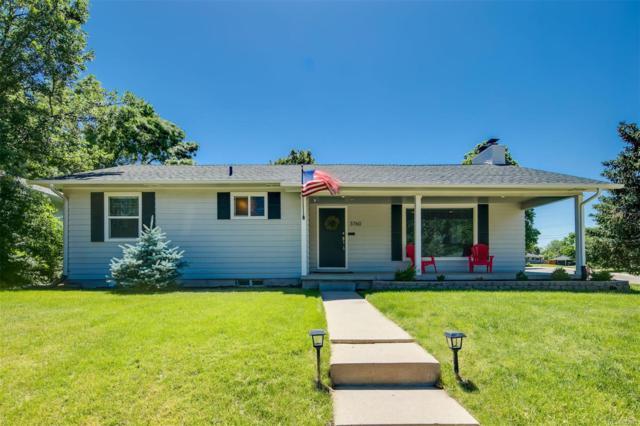 3760 E Nielsen Lane, Denver, CO 80210 (#8763197) :: Wisdom Real Estate