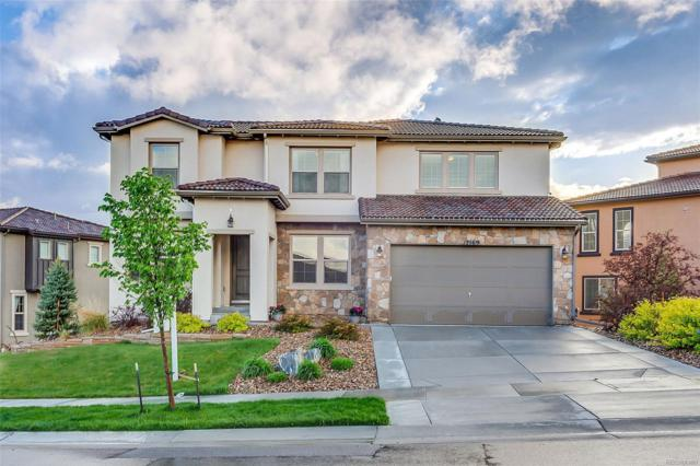 2169 S Nile Street, Lakewood, CO 80228 (#8763493) :: James Crocker Team