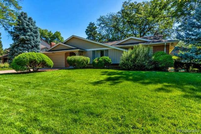 336 Oakland Street, Aurora, CO 80010 (#8763570) :: The Griffith Home Team