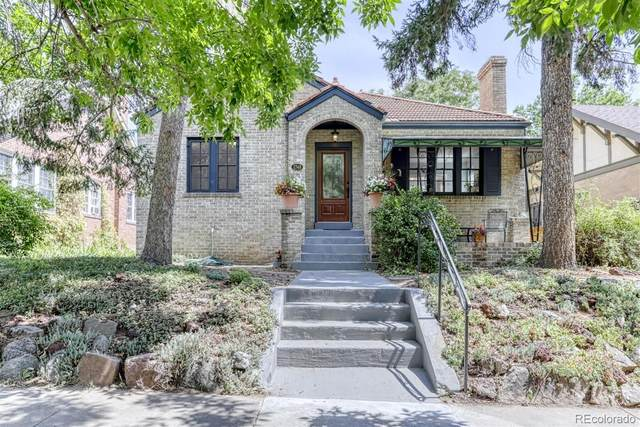 1748 Albion Street, Denver, CO 80220 (MLS #8763608) :: Bliss Realty Group