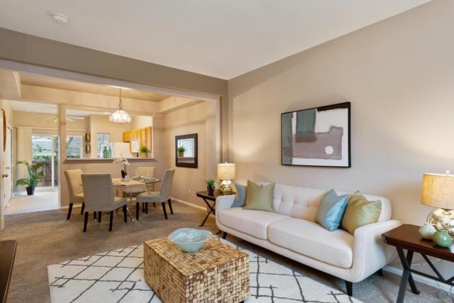 9653 W Chatfield Avenue C, Littleton, CO 80128 (#8763897) :: Wisdom Real Estate