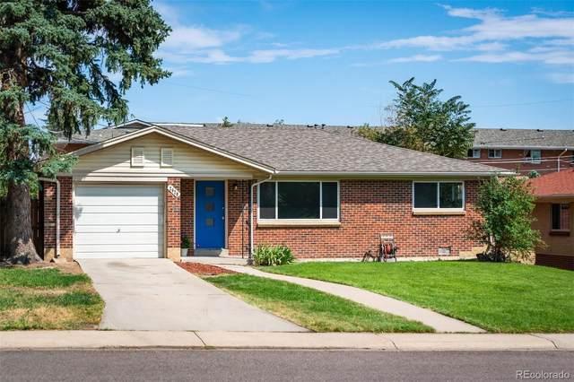2620 Fenton Street, Wheat Ridge, CO 80214 (MLS #8763902) :: 8z Real Estate