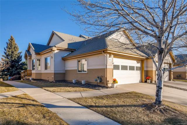 2651 W 106th Loop A, Westminster, CO 80234 (MLS #8763918) :: Bliss Realty Group