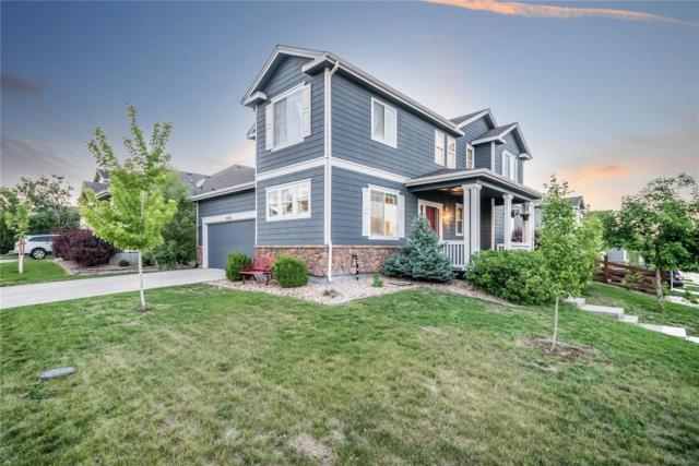 22231 E Bellewood Place, Aurora, CO 80015 (#8763975) :: The Peak Properties Group