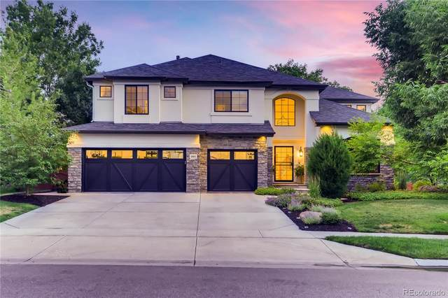 3003 Waterstone Court, Fort Collins, CO 80525 (#8763981) :: Wisdom Real Estate