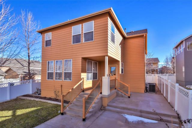 1704 Iver Street, Colorado Springs, CO 80910 (#8764250) :: Sellstate Realty Pros