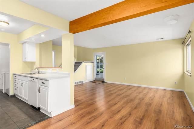 4170 Monroe Drive #C, Boulder, CO 80303 (#8764476) :: Mile High Luxury Real Estate