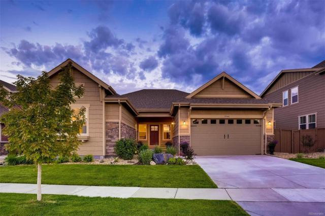 15346 W 51st Avenue, Golden, CO 80403 (#8764553) :: Wisdom Real Estate