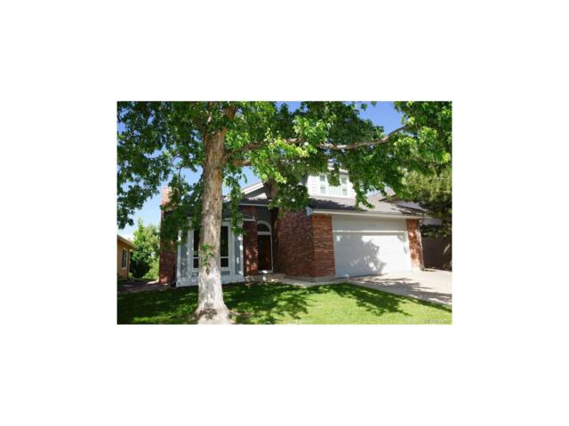 11726 Decatur Drive, Westminster, CO 80234 (#8764585) :: Wisdom Real Estate