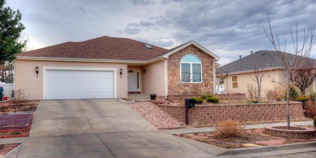 91 Sioux Drive, Berthoud, CO 80513 (#8764734) :: Compass Colorado Realty