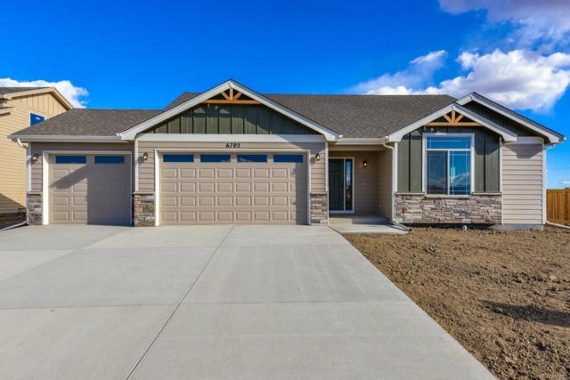 6702 Sage Meadows Drive, Wellington, CO 80549 (#8764967) :: milehimodern