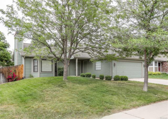18265 E Tanforan Place, Aurora, CO 80015 (#8765285) :: Bring Home Denver