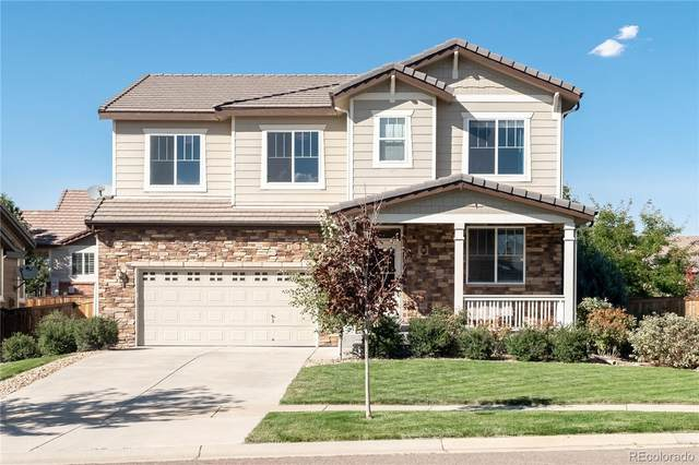 5792 S Catawba Way, Aurora, CO 80016 (#8765586) :: Bring Home Denver with Keller Williams Downtown Realty LLC