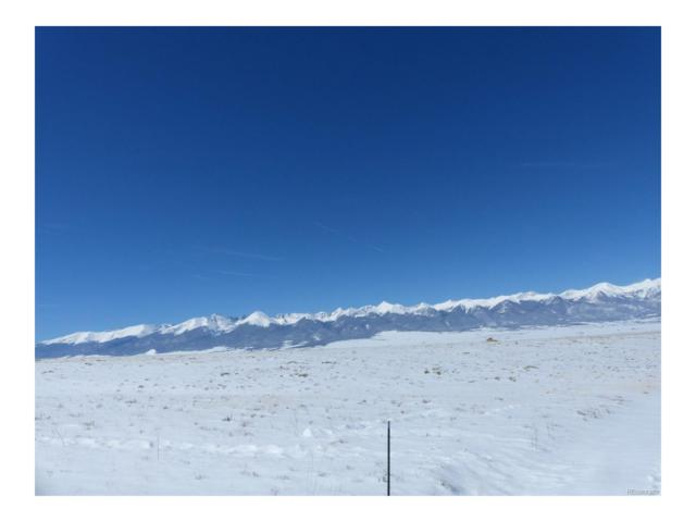 3058 State Highway 96, Westcliffe, CO 81252 (#8765640) :: Structure CO Group