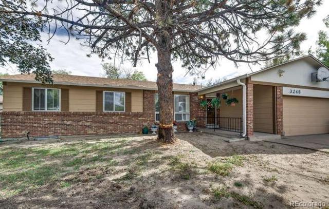 3248 S Olathe Way, Aurora, CO 80013 (#8765923) :: Wisdom Real Estate