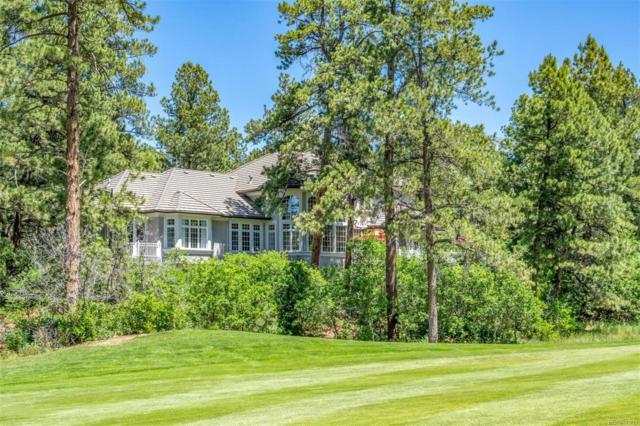 227 Hidden Valley Lane, Castle Rock, CO 80108 (#8766060) :: Bring Home Denver