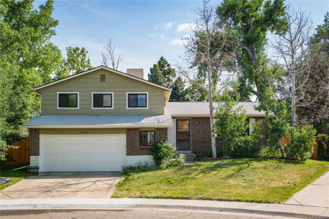 13946 W 74th Avenue, Arvada, CO 80005 (#8766251) :: Structure CO Group