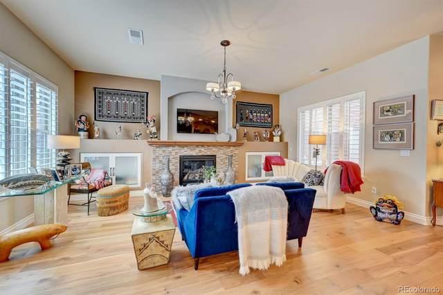 9243 Mornington Way, Lone Tree, CO 80124 (#8766287) :: Portenga Properties