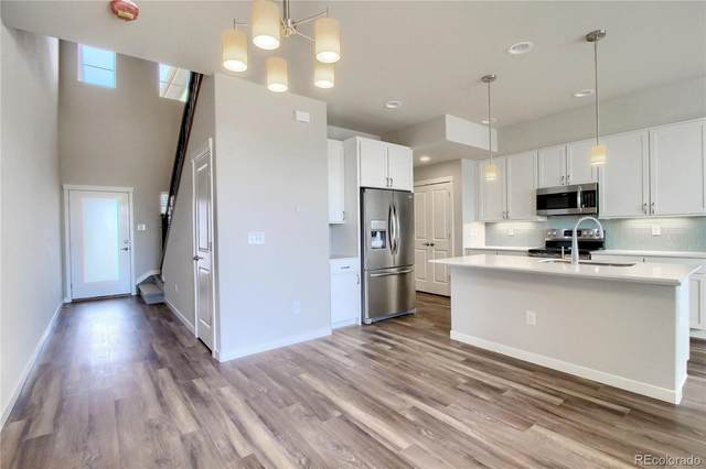 9768 Albion Lane, Thornton, CO 80229 (MLS #8767030) :: Bliss Realty Group