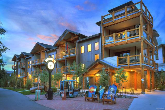 421 Rainbow Drive #3, Silverthorne, CO 80498 (#8767031) :: HomeSmart Realty Group