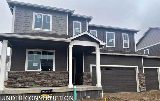 2111 Pineywoods, Mead, CO 80542 (MLS #8767107) :: Kittle Real Estate