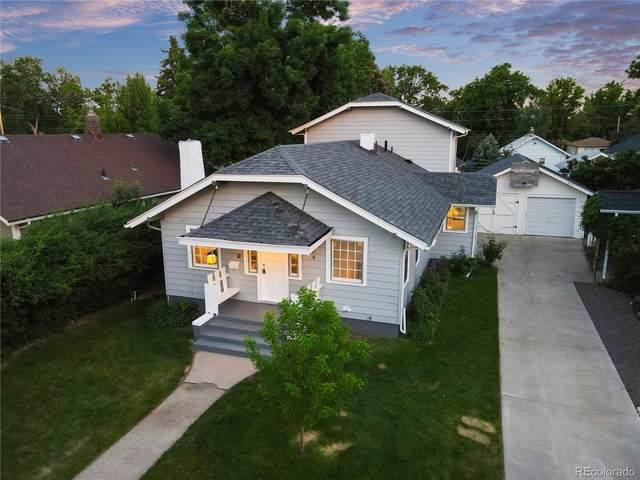524 W 3rd Street, Loveland, CO 80537 (#8767122) :: Finch & Gable Real Estate Co.