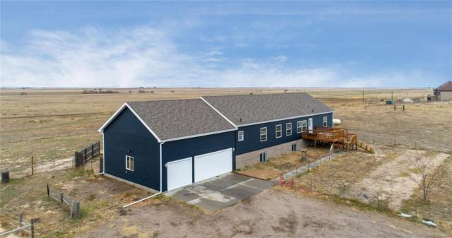 7462 S County Road 149, Strasburg, CO 80136 (#8767148) :: The Heyl Group at Keller Williams
