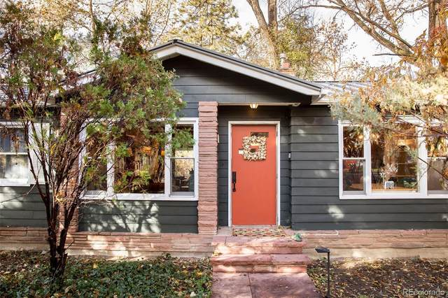 983 Cherryvale Road, Boulder, CO 80303 (#8767476) :: Berkshire Hathaway HomeServices Innovative Real Estate