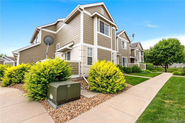 2129 Tonopas Court #106, Loveland, CO 80538 (#8767551) :: The DeGrood Team