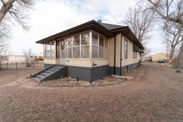214 Grant Avenue, Nunn, CO 80648 (MLS #8767588) :: 8z Real Estate