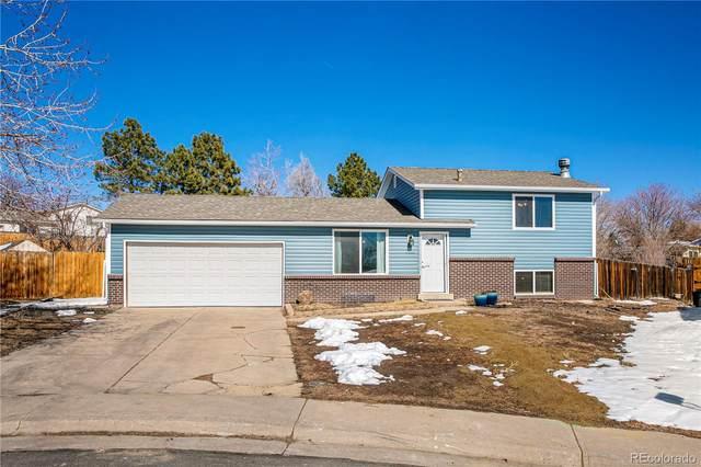 11240 Madison Court, Thornton, CO 80233 (MLS #8767613) :: 8z Real Estate