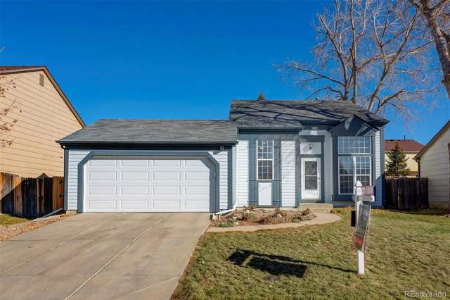 2878 S Fundy Street, Aurora, CO 80013 (#8767790) :: The Dixon Group
