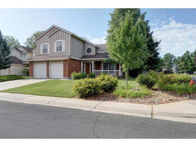 3298 W 101st Circle, Westminster, CO 80031 (MLS #8768032) :: 8z Real Estate