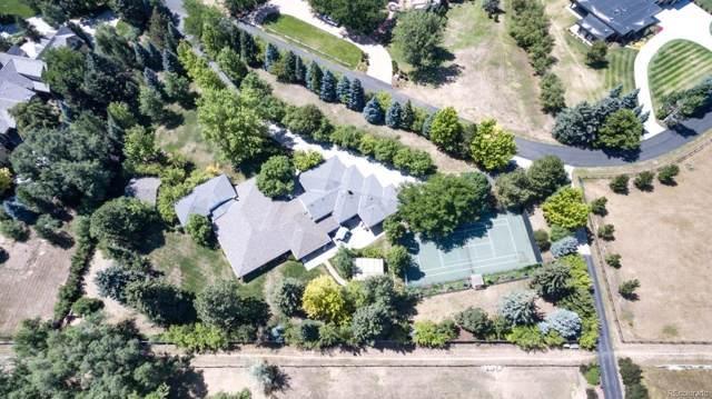 14 Vista Road, Englewood, CO 80113 (#8768244) :: The Heyl Group at Keller Williams