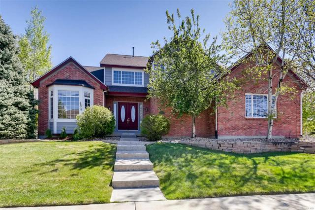 6076 S Biscay Street, Aurora, CO 80016 (#8768430) :: House Hunters Colorado