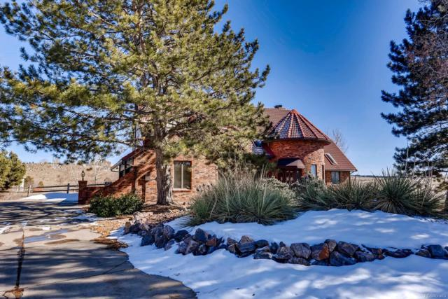 7882 S Argonne Street, Centennial, CO 80016 (#8768677) :: Compass Colorado Realty