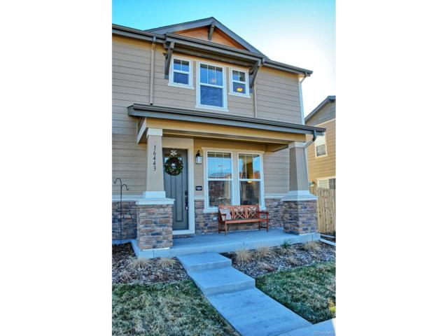 16443 Alcott Place, Broomfield, CO 80023 (#8769593) :: Colorado Home Finder Realty