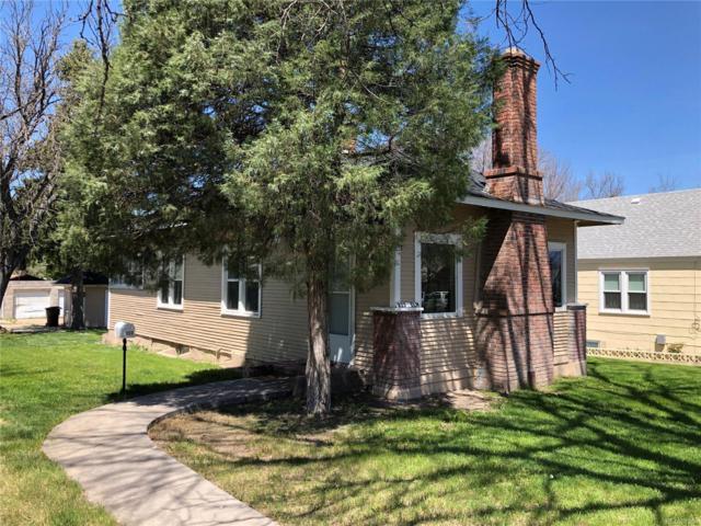233 Elm Street, Wray, CO 80758 (MLS #8770287) :: 8z Real Estate