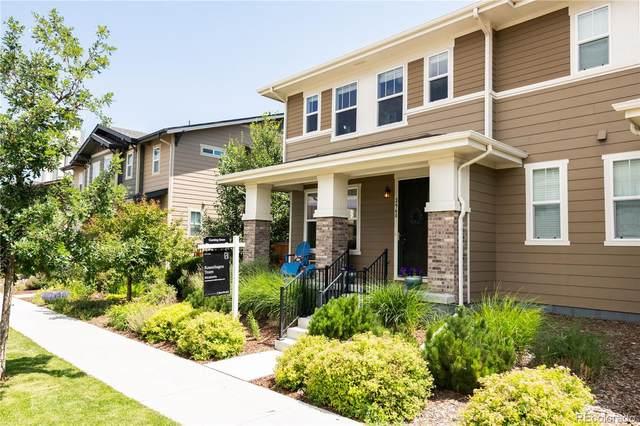 2960 Uinta Street, Denver, CO 80238 (#8770370) :: Mile High Luxury Real Estate
