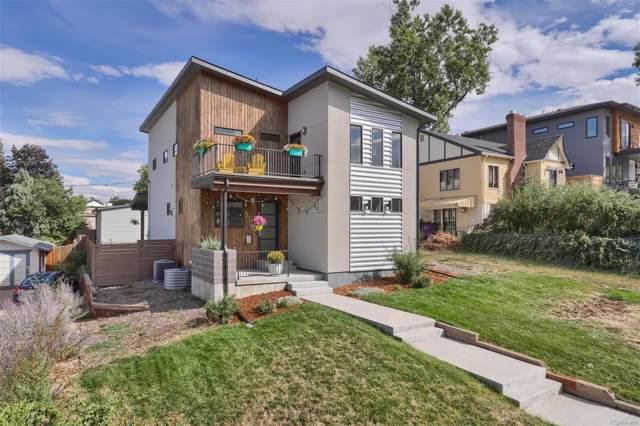 5130 Perry Street, Denver, CO 80212 (#8770439) :: HergGroup Denver