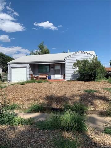 2660 S Cherokee Street, Denver, CO 80223 (MLS #8770569) :: 8z Real Estate