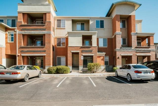 4100 Albion Street #202, Denver, CO 80216 (#8771500) :: The Peak Properties Group