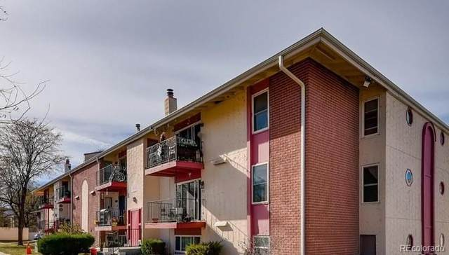 12182 Huron Street #304, Westminster, CO 80234 (#8771937) :: Realty ONE Group Five Star