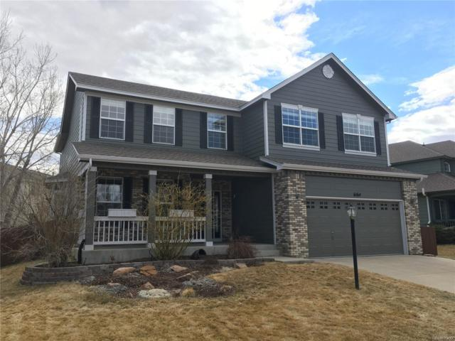 6164 Utica Court, Firestone, CO 80504 (#8772123) :: The Pete Cook Home Group
