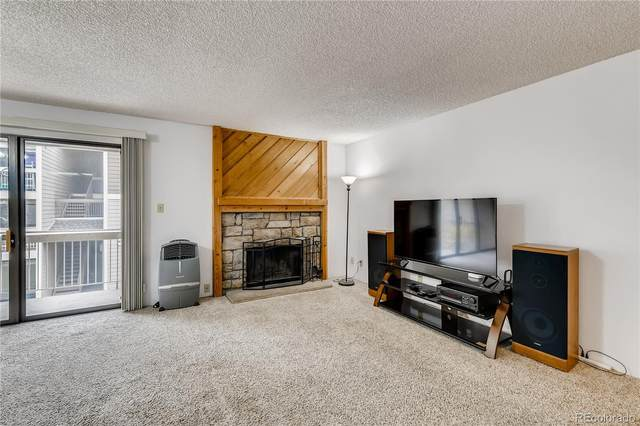 4866 S Dudley Street 1-8, Denver, CO 80123 (#8772237) :: Re/Max Structure